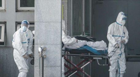 Κορωνοϊός: 10 νέα κρούσματα στη Μαγνησία – 599 σε όλη τη χώρα – 33 οι νεκροί  το τελευταίο 24ωρο