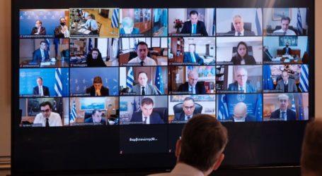 Χρ. Τριαντόπουλος: Πρωτοβουλία για ολοκληρωμένο πλαίσιο κρατικής αρωγής στους πληγέντες από φυσικές καταστροφές
