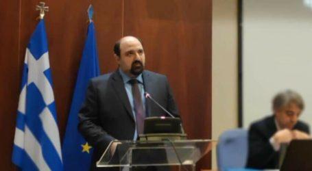 Χρ. Τριαντόπουλος: Προχωρά ο 5ος κύκλος της Επιστρεπτέας Προκαταβολής – 9 εκατ. ευρώ λόγω «Ιανού» στον 4ο κύκλο