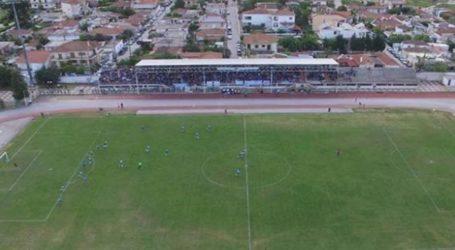 «Λίφτινγκ» στα δημοτικά γήπεδα Ευξεινούπολης, Σούρπης και Πλατάνου