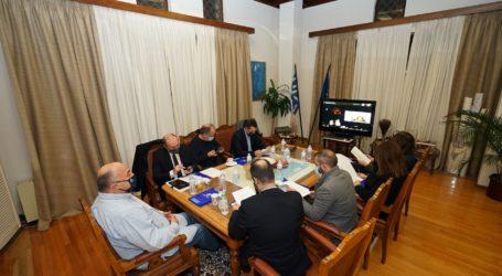 Δικαστικό Μέγαρο: Ομόφωνη απόφαση στη σύσκεψη – Οικόπεδο παραχωρεί και η Περιφέρεια