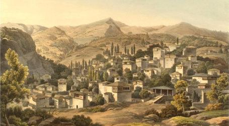 Ποιο πασίγνωστο χωριό του Πηλίου ονομαζόταν Δρυανούβαινα
