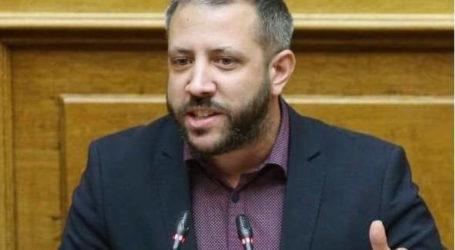 Μεϊκόπουλος: Επανεξέταση των όρων του e-λιανικό για να κάνουν όλοι οι επιχειρηματίες λιανεμπορίου e-shop