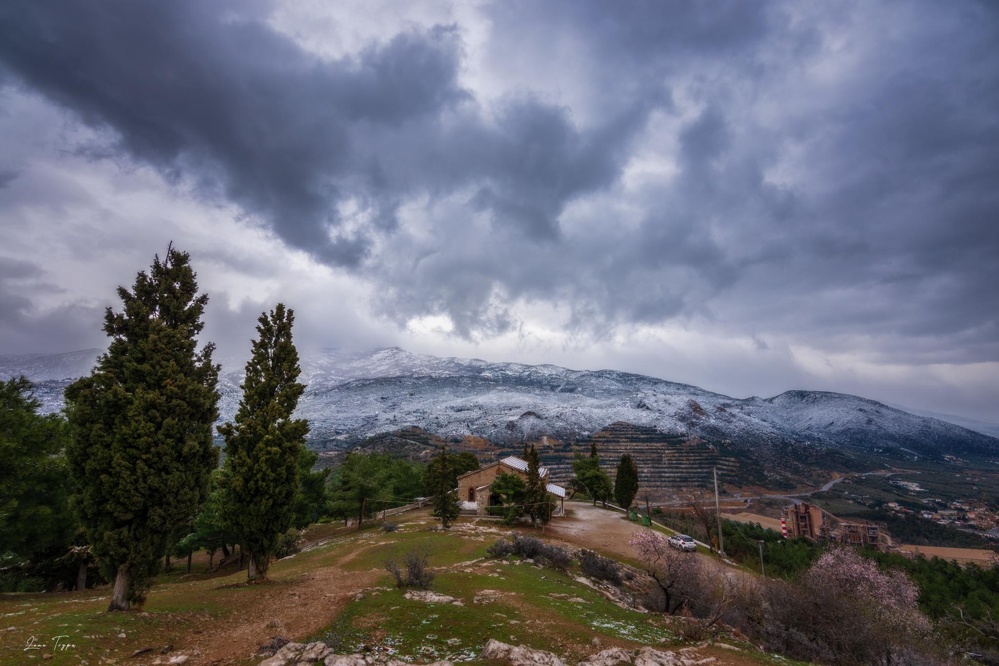 GORITSA SNOW