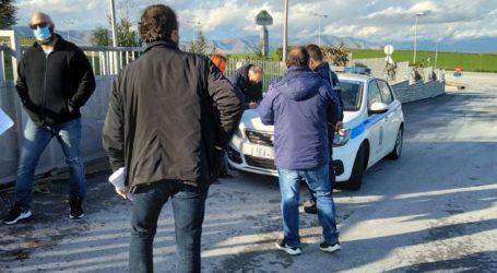 Καταγγελία: Πήγαν να διαμαρτυρηθούν στο Animus και βρήκαν απέξω το περιπολικό (φωτό)