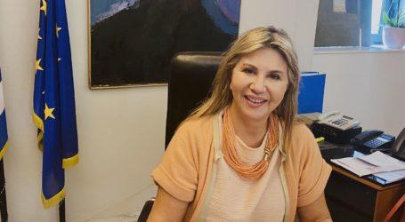 Ζέττα Μακρή: Δεκαεννέα, νέες προσλήψεις μόνιμου προσωπικού για τη Μαγνησία από την 5η Υ.ΠΕ.