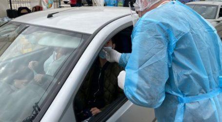 Αρνητικά όλα τα rapid test που πραγματοποιήθηκαν σήμερα στην Περιφερειακή Ενότητα Λάρισας
