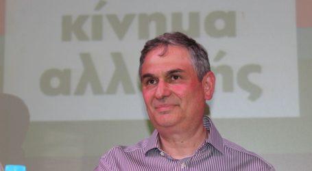 Φ. Σαχινίδης: Μεγάλη παράταση του lockdown θα υπονομεύσει την επανεκκίνηση της οικονομίας