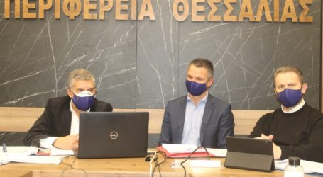 Αντιπλημμυρικά έργα 530 εκατ. ευρώ από την Περιφέρεια Θεσσαλίας – Ξεκινούν νέα 141,5 εκατ. ευρώ
