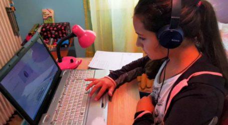 Σχολεία: Από σήμερα τηλεκπαίδευση σε Γυμνάσια και Λύκεια
