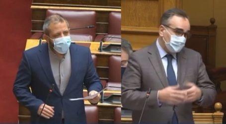 Μεϊκόπουλος: «Εκκωφαντική σιωπή Κοντοζαμάνη για την ακύρωση της Ογκολογικής Κλινικής»