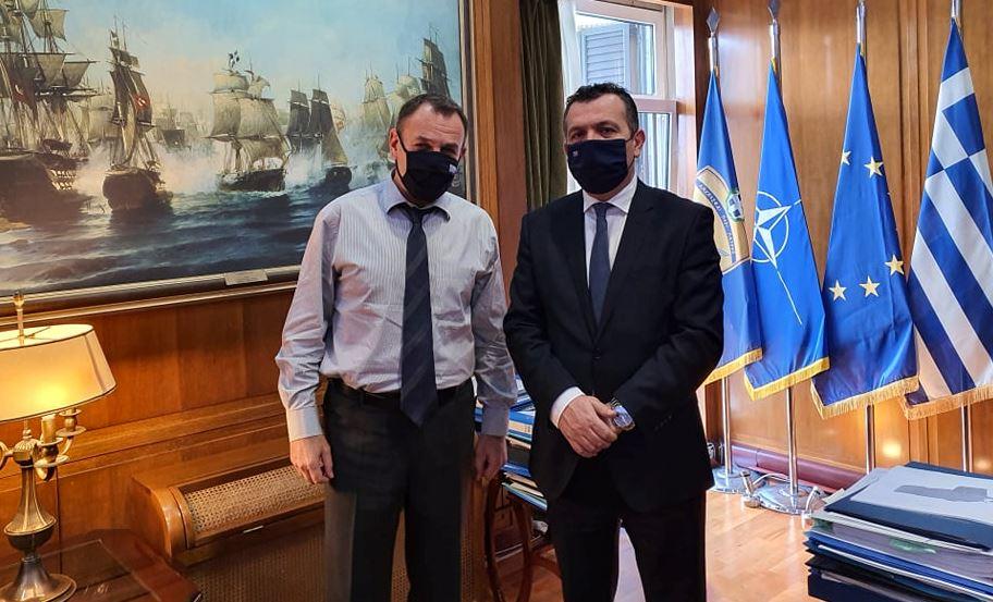 MPOUKOROS AMYNAS