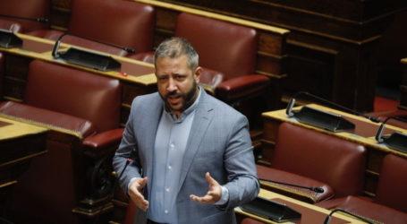 Αλ. Μεϊκόπουλος: Σε γρίφο για δυνατούς λύτες εξελίσσεται ο εμβολιασμός Covid στη Μαγνησία