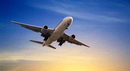 Χάθηκε η επαφή με αεροσκάφος λίγο μετά την απογείωσή του