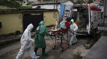 Συναγερμός για τον μεταλλαγμένο ιό της Βραζιλίας