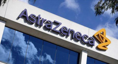 Έφοδος στο εργοστάσιο της AstraZeneca