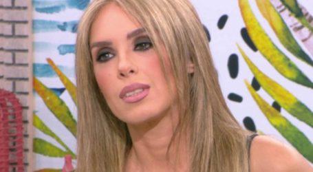 Χριστίνα Ψάλτη: Aποκαλύπτει σε ποιον μοιάζει η κόρη της