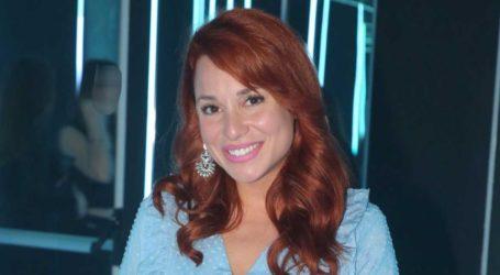 Ερωτευμένη η ηθοποιός Πένυ Αγοραστού με γοητευτικό οδοντίατρο!