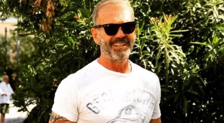 Τα μηνύματα Σταματίνας Τσιμτσιλή – Πέτρου Κωστόπουλου με αφορμή το ταξίδι του στο Ντουμπάι