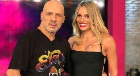 O Νίκος Μουτσινάς και η Ιωάννα Μαλέσκου έκαναν unfollow o ένας τον άλλον στο Instagram