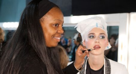 H κορυφαία make up artist Pat McGrath θα λάβει τον τίτλο της Dame από τη βασίλισσα Ελισάβετ