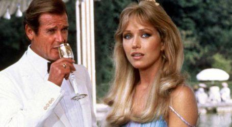Τanya Roberts: Το κορίτσι του James Bond είναι ζωντανό αλλά σε κρίσιμη κατάσταση!