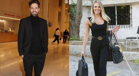 Είναι ο Κωνσταντίνος Αργυρός και η Ιωάννα Μαλέσκου το νέο ζευγάρι της showbiz;