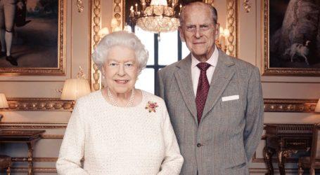 Εμβολιάστηκαν η βασίλισσα Ελισάβετ και ο σύζυγός της πρίγκιπας Φίλιππος