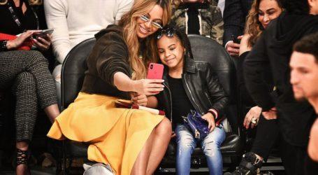 Blue Ivy: Ο απολαυστικός χορός της κόρης της Beyoncé στο Instagram