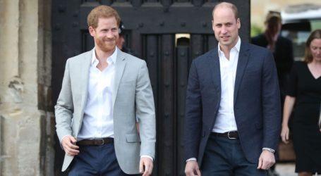 William & Harry: Πώς οι δύο πρίγκιπες ήρθαν κοντά στις γιορτές;