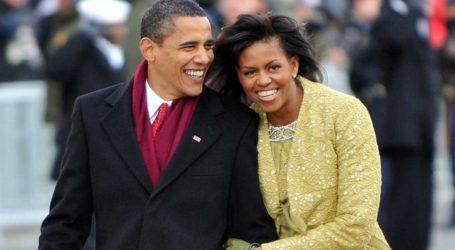 Η ερωτική εξομολόγηση του Barack Obama στη Michelle με αφορμή τα γενέθλιά της!