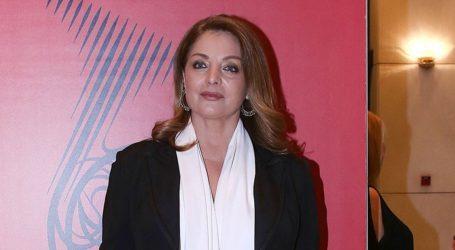 Η Άντζελα Γκερέκου επιστρέφει στην τηλεόραση σε νέα σειρά του Ανδρέα Γεωργίου