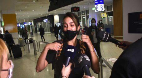 Κάτια Ταραμπάνκο: Η πρώην παίκτρια του Survivor επέστρεψε στην Ελλάδα