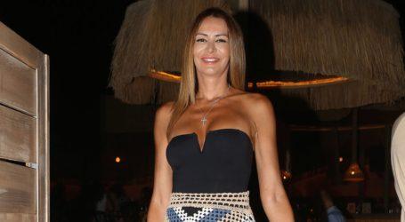 Μαρία Καλάβρια: Τι δήλωσε για τη σύντροφο του γιου της, Εύη Ιωαννίδου;