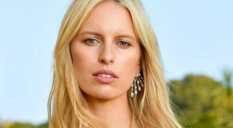 Karolina Kurkova: Έκοψε τα μαλλιά της καρέ κατά τη διάρκεια της εγκυμοσύνης της