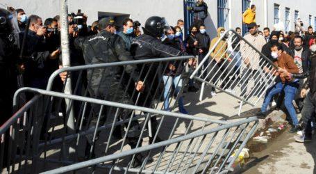 Η Διεθνής Αμνηστία ζητάει να διεξαχθεί έρευνα για τον θάνατο νεαρού διαδηλωτή