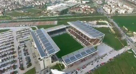 Waterpark στο AEL FC ARENA θέλει να φτιάξει ο Πηλαδάκης!