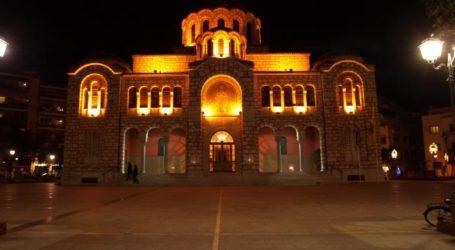 Θεοφάνεια: Συνεννόηση ΕΛ.ΑΣ με ιεράρχες και ήπια μέτρα έξω από τις εκκλησίες