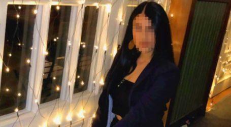 Θρήνος για τη 19χρονη Αγλαΐα που σκοτώθηκε στο τροχαίο στη Λάρισα