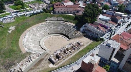 Υποθαλλάσια Μουσεία και Αρχαίο Θέατρο Λάρισας στις καλές πρακτικές του ευρωπαϊκού προγράμματος FINCH για την ανάδειξη της πολιτιστικής κληρονομιάς