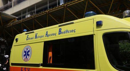 Βόλος: Στο Νοσοκομείο δύο παιδιά 4 και 6 ετών – Πήραν τα χάπια του παππού τους