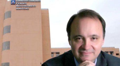 Λάρισα: Τι ανησυχεί τον καθηγητή Δ. Μπόγδανο σχετικά με το φάρμακο της κολχικίνης