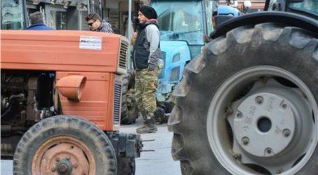 Μαγνησία: Ξεκινούν κινητοποιήσεις οι αγρότες