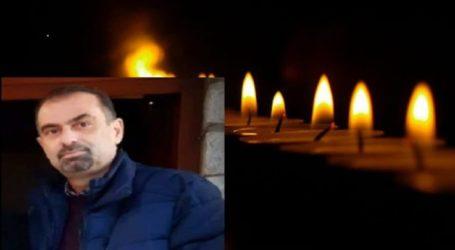 Θλίψη σκορπίζει η απώλεια του Αντώνη Γκανάτσιου – Ήταν επί σειρά ετών πρόεδρος της Κοινότητας Ελάτειας και του δημοτικού συμβουλίου του τέως δήμου Μακρυχωρίου