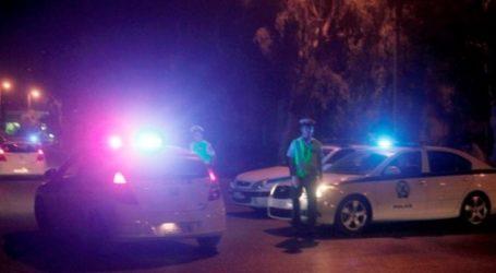 Βόλος: 31 προσαγωγές και τρεις συλλήψεις για τα επεισόδια ρομά στο Αλιβέρι