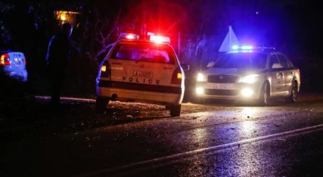 Βόλος: Έφοδος της Αστυνομίας σε πρόχειρο καφενείο – Τσουχτερά πρόστιμα