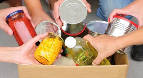 Διανομή προϊόντων διατροφής από τον Δήμο Νοτίου Πηλίου