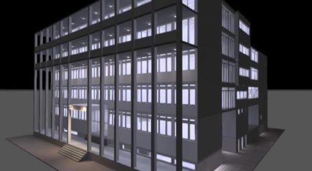Πράσινο φως στην αναβάθμιση του Δικαστικού Μεγάρου Λάρισας άναψε το Περιφερειακό Συμβούλιο