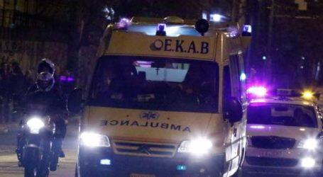 ΤΩΡΑ: Στο Νοσοκομείο Βόλου 18χρονος αλλοδαπός – Εντοπίστηκε από αστυνομικούς