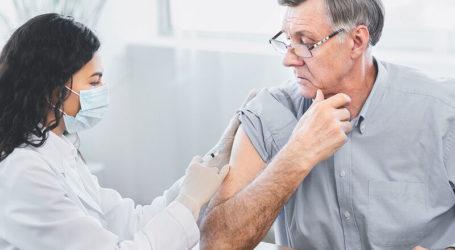 Βόλος: Πήραν σειρά τα Γηροκομεία για το εμβόλιο του κορωνοϊού